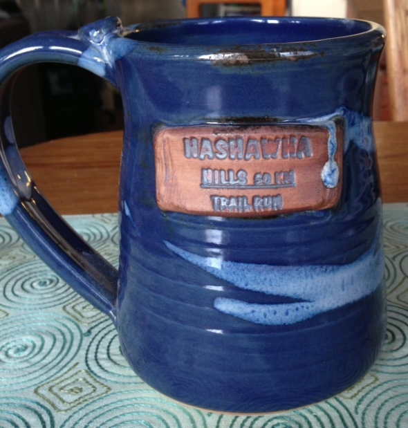 sweet finishers mug